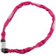 ABUS Web 1200/60 Bike Lock pink
